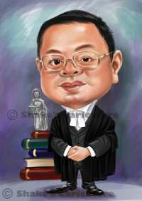 caricature_ lawyer_ attorney